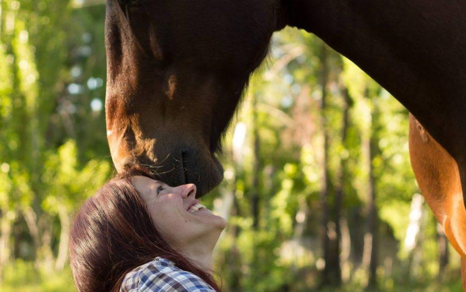 chevaux « Sans Attache », des chevaux et des humains libérés 2019 Photos Sans Attache for Press 25 Christopher Pitout 940x590