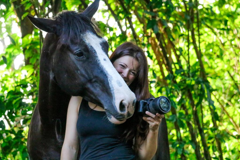 Les chevaux sont de véritables miroirs chevaux « Sans Attache », des chevaux et des humains libérés 2019 Photos Sans Attache for Press 42 Nicolas Repolle 1024x683