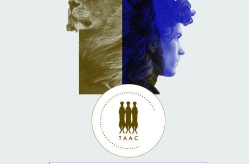 animal Un évènement inédit à Paris : les Dialogues avec l'Animal DAA VisuelCarre   210x210mm print 500x330