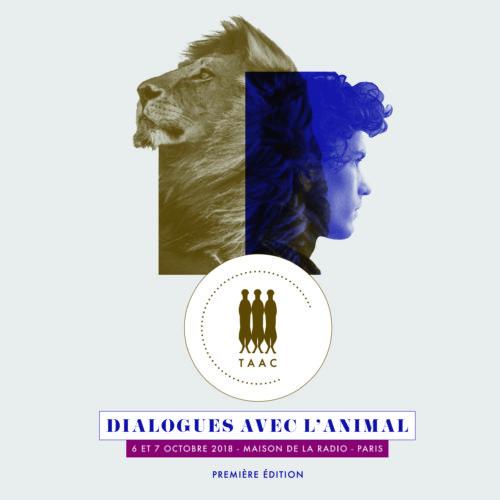 Un évènement inédit à Paris : les Dialogues avec l'Animal animal Un évènement inédit à Paris : les Dialogues avec l'Animal DAA VisuelCarre   210x210mm print 500x500