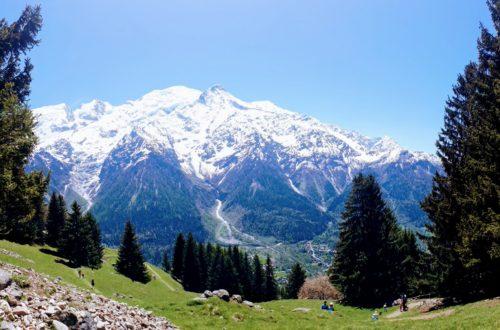 haute-savoie En Haute-Savoie, le Mont-Blanc fond mais on construit plus de routes 20190531 131627 500x330