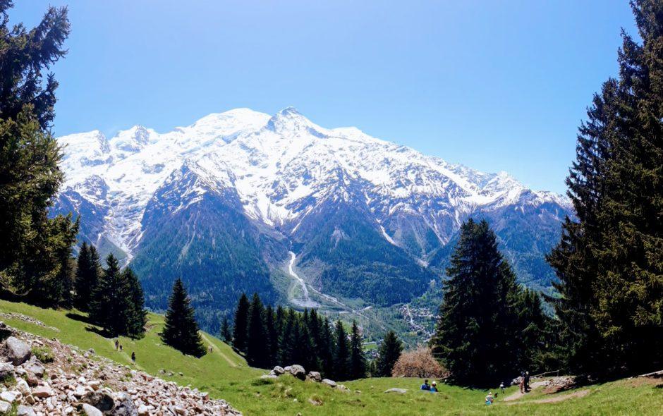 haute-savoie En Haute-Savoie, le Mont-Blanc fond mais on construit plus de routes 20190531 131627 940x590