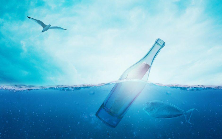 L'inimaginable réchauffement des océans sea 1377712 1920 940x590
