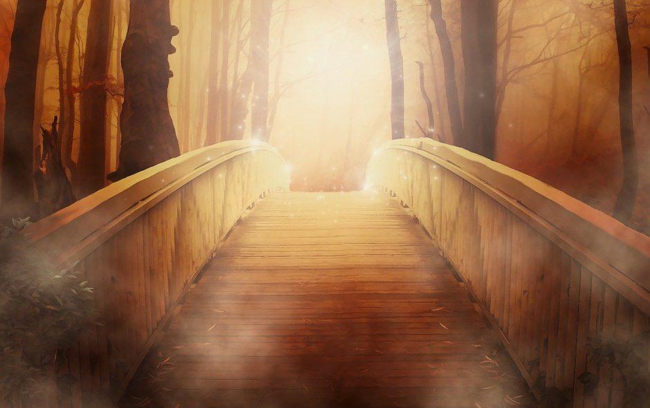 ecologie Faire le pont entre écologie et…spiritualité bridge 19513 1280 940x590