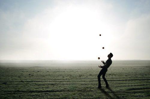 ecologie «L'écologie, d'accord, mais moi je n'ai pas envie de perdre en confort de vie» juggler 1216853 1280 500x330